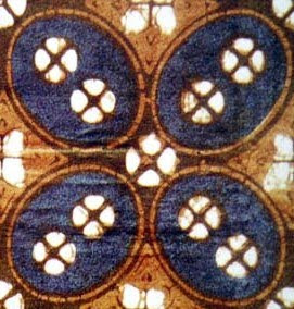 907c3d04124 MOTIF BATIK KAWUNG [MOTIF BATIK Tulis] Zat Pewarna: Naphtol Digunakan :  Sebagai Kain Panjang Unsur Motif : Geometris Makna Filosofi : Biasa dipakai  raja dan ...