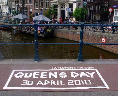queensday