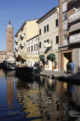 Itália – Comacchio