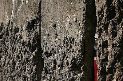 O Muro de Berlim