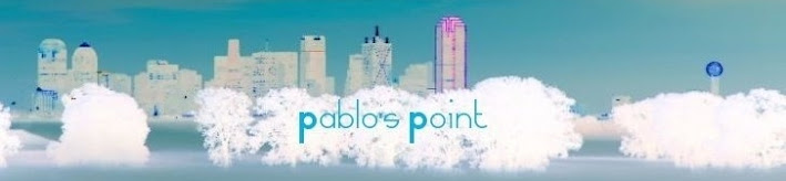 Pablo's Point