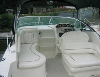 JK Marine Services - Dealer for Cruisair Air Conditioning, Tundra