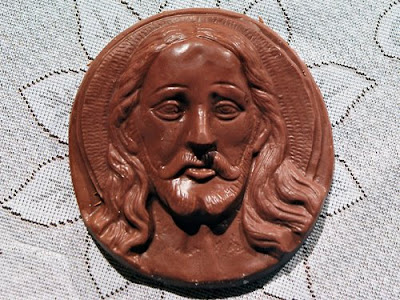 Jesus Chocolate