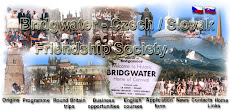 Bridgwater Czech Slovak Friendship Society