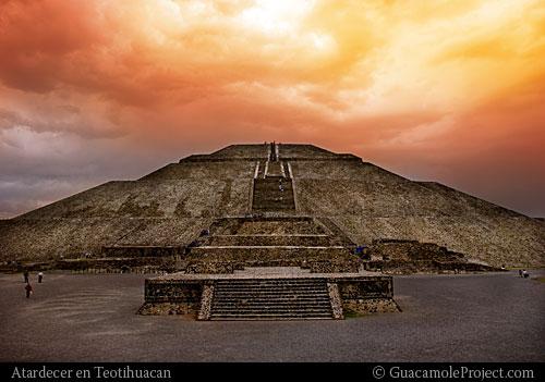 Piramides De Teotihuacan Tumblr