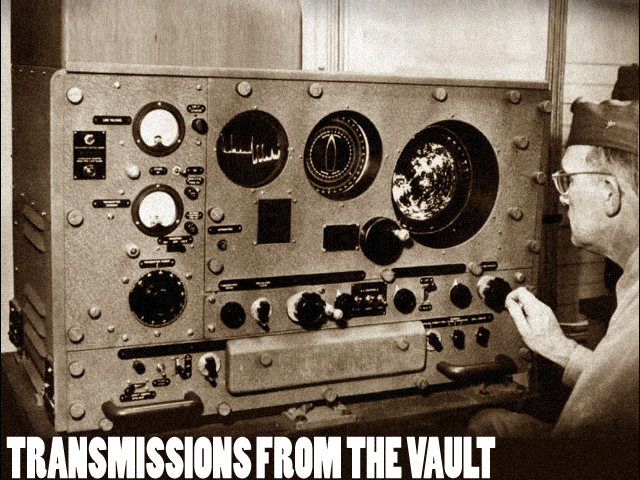 Transmissions from the Vault