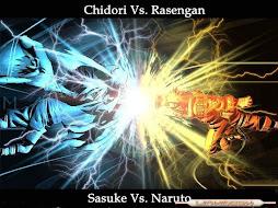 razengan vs chidori 2