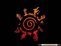 sello del kyubi 2