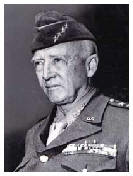 Patton..Man of courage, compassion and plenty of insight