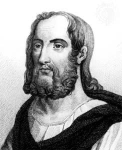 Pliny the Elder......Gaius Plinius Cecilius Secundus