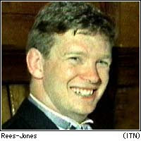Henri Paul And Dodi Were Dead Trevor Rees Jones Who Had Sat Beside The Driver Was Seriously Injured Even Though He Only Person Wearing A Seat