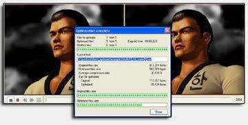 إصدار برنامج Flash Optimizer 2.0.0.316
