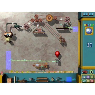 Mini Games Collections Part II Portable%20Crazy%20Machines%201