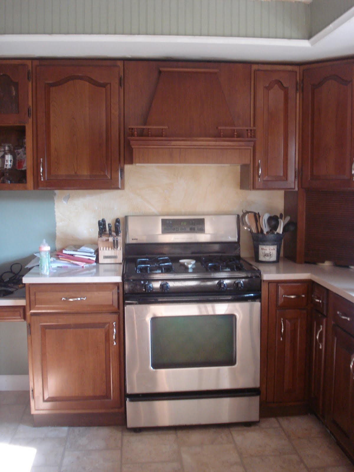 Craigslist Kitchen Cabinets Craigslist Kitchen Recap Binkies And Briefcases