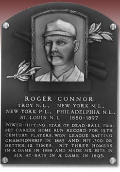 ROGER CONNOR