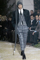 Thom Browne Fall 2007 fashion show