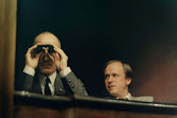 The Lives of Others Spying
