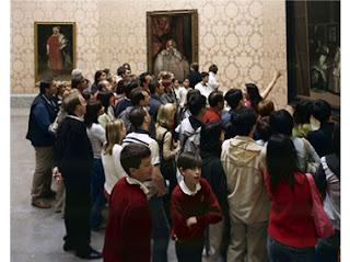 Thomas Struth Museo Del Prado 8-1 8-5