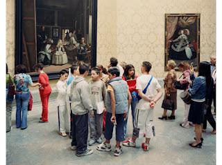 Thomas Struth Museo Del Prado 4