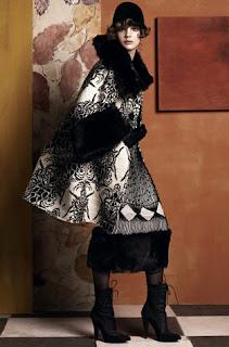 Proenza Schouler Jacquard Coat