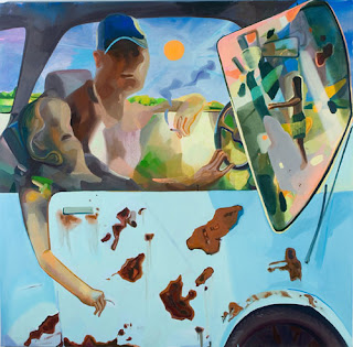 DANA SCHUTZ How We Would Drive