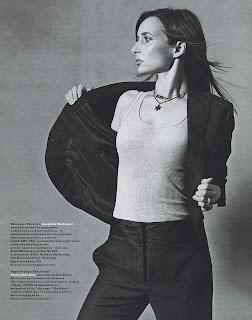 Josephine Meckseper NYT Magazine
