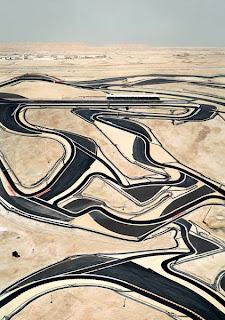 ANDREAS GURSKY Bahrain I