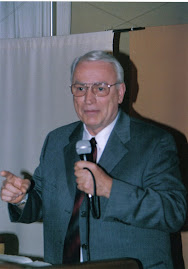 Pastor Marvin Byers