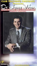 Enseñanza bíblica presentada por Josué Yrión en formato DVD