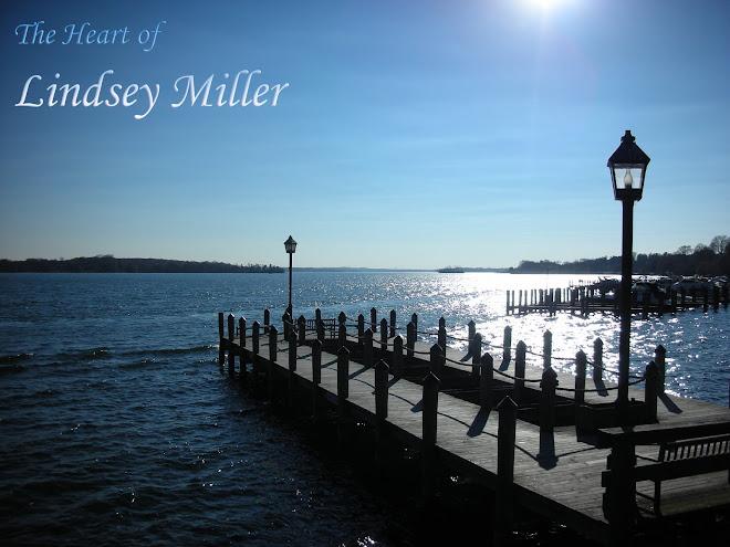 Lindsey Miller