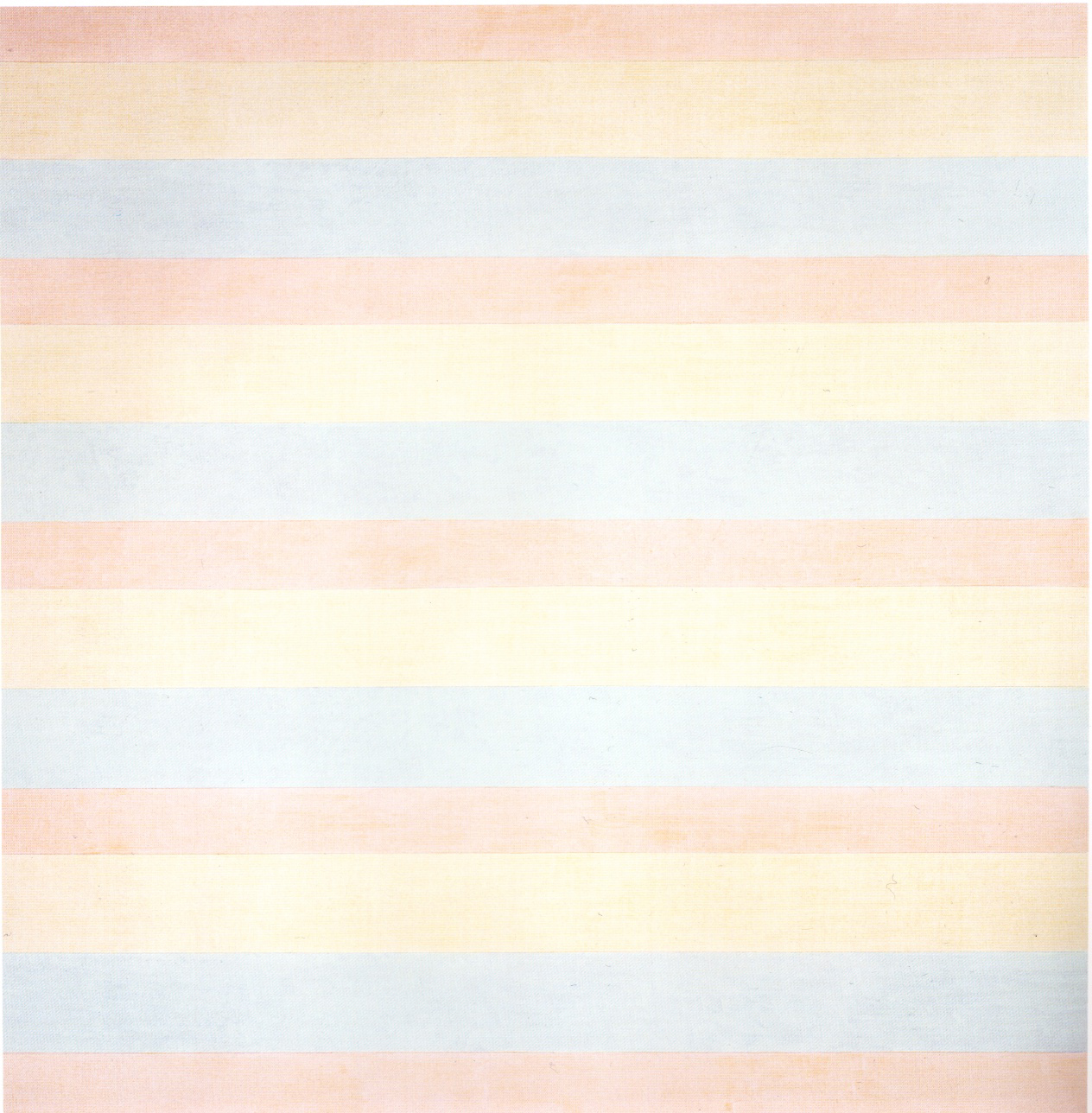 Agnes Martin Paintings Images