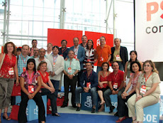 Congreso Federal del PSOE