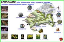 Panel Informativo - Patrimonio