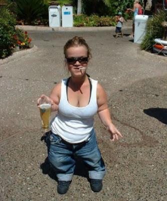Midget Women Photos 27