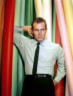 ADIOS CHARLTON HESTON