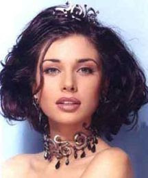 THE BATTLE OF LISA RAY