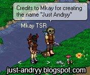 Mkay<3