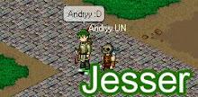 Jesser<3