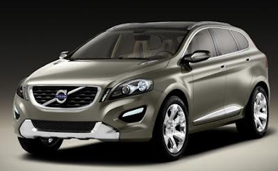 Volvo CitySafe