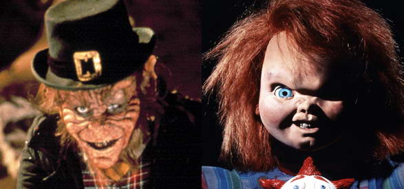 The Curse of Chucky | The SuperHeroHype Forums