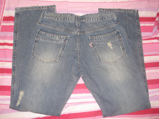 c51289b5c Gente essas calças estão NOVAS ou pouquíssimo usadas! E por um preço  maravilhoso!! Menos da metade do valor original, aproveitem!!