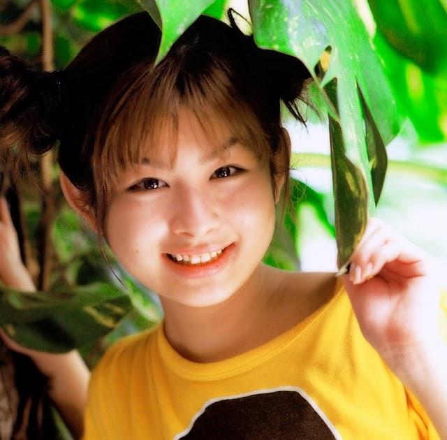我好美少女 :: 흘러간 청순 AV배우 아오이 미노리 葵みのり Minori Aoi