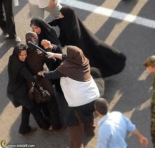 1ef6ac5fffbb Verdadosa: Ser mujer en Irán