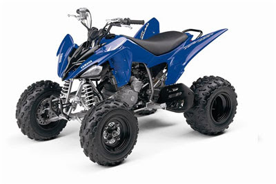 Yamaha Raptor Riders Talking Crap About Outlaw