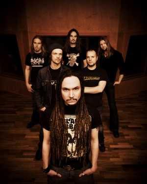 Amorphis Silver Bride Lyrics