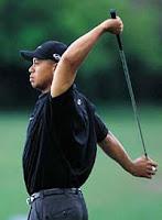 golf stretching