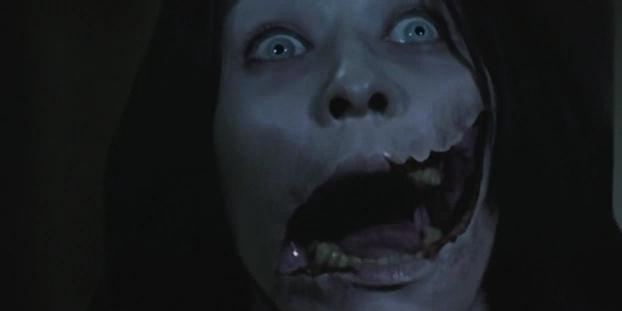 L² Movies Talk: Carved / Slit Mouthed Woman 口裂け女 ...  L² Movies Talk...