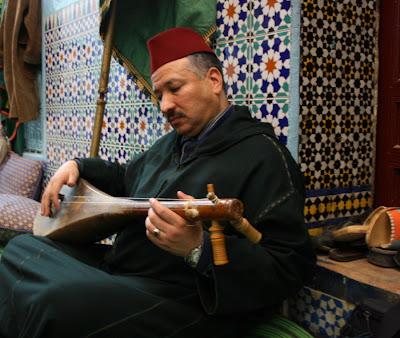 rencontre musique traditionnelle
