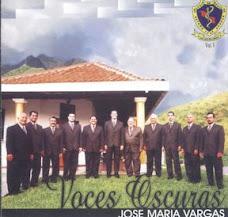 NUESTRO ORGULLO: 1er CD CORAL JOSÉ MARÍA VARGAS