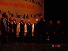 Cumaná 2006